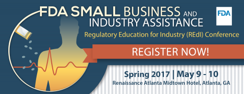 FDA Small Business and Industry Assistance